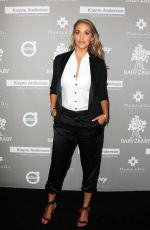 ELIZABETH BERKLEY at 2015 baby2baby Gala in Culver City 11/14/2015