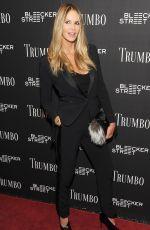 ELLE MACPHERSON at Rumbo Premiere in New York 11/03/2015