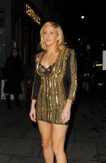 ELLIE GOULDING at ITV 60th Anniversary Gala in London 11/19/2015