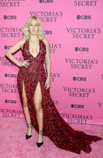 ELLIE GOULDING at Victoria's Secret 2015 Fashion Show After Party in New York 11/10/2015