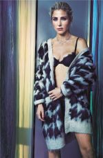 ELSA PATAKY in Mujer Hoy Magazine, November 2015 Issue