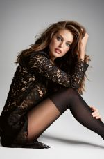 EMILY DIDONATO for Calzedonia Autumn/Winter 2015/16 Campaign