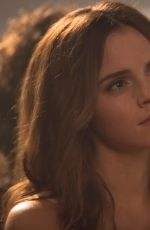 EMMA WATSON - Colonia Poster and Promos