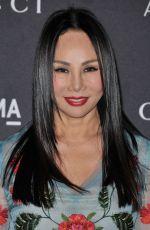 EVA CHUN CHOW at LACMA 2015 Art+Film Gala Honoring James Turrell and Alejandro G Inarritu in Los Angeles 11/07/2015