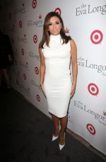 EVA LONGORIA at 2015 Eva Longoria Foundation Dinner in Hollywood 11/05/2015