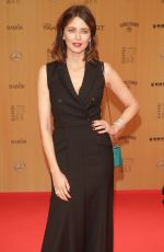 EVA PADBERG at 2015 Bambi Awards in Berlin 11/12/2015