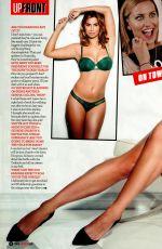 FERNE MCCANN in Zoo Magazine, November 2015 Issue