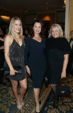 FRAN DRESCHER at Cancer Research and Treatment Fund Dinner Gala 11/17/2015