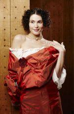 GEMMA ARTERTON as Nell Gwynn Promos