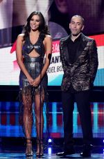 GENESIS RODRIGUEZ at 2015 Latin Grammy Awards in Las Vegas 11/18/2015