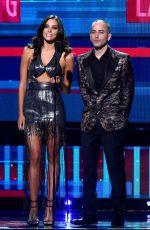 GENESIS RODRIGUEZ at 2015 Latin Grammy Awards in Las Vegas 11/18/2015