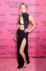 GIGI HADID at Victoria's Secret 2015 Fashion Show After Party 11/10/2015