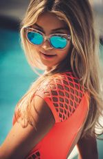 GIGI HADID for Seafolly Sunglasses