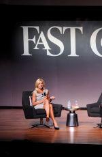 GWYNETH PALTROW at 2015 Fast Company Innovation Festival in New York 11/10/2015