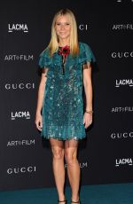 GWYNETH PALTROW at LACMA 2015 Art+Film Gala Honoring James Turrell and Alejandro G Inarritu in Los Angeles 11/07/2015