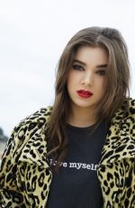 HAILEE STEINFELD for Republic Records