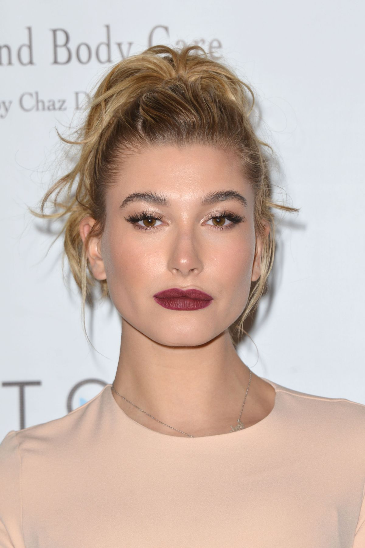 hailey baldwin - photo #28