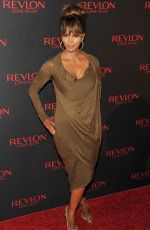 HALLE BERRY at Revlon Love Is On Million Dollar Challenge in New York 11/18/2015