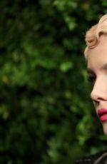 HALSEY at Museum of Modern Art Film Benefit Honoring Cate Blanchett in New York 11/17/2015