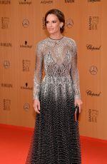 HILARY SWANK at 2015 Bambi Awards in Berlin 11/12/2015