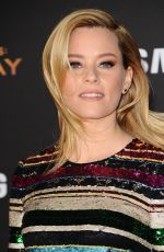 ELIZABETH BANKS at The Hunger Games: Mockingjay, Part 2 Premiere in Los Angeles 11/16/2015