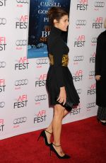 MARISA TOMEI at AFI Fest 2015 Closing Gala in Hollywood 11/12/2015