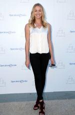 YVONNE STRAHOVSKI at Petit Maison Chic Fashion Show in Beverly Hills 11/21/2015