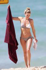 JESSICA HART in Bikini at a Beach in Sydney 11/20/2015