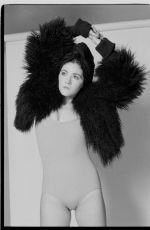 ISABELLE FUHRMAN by Sal Owen Photoshoot