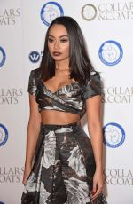 LEIGH-ANNE PINNOCK at Batterseadogs&cats Event in London 11/12/2015