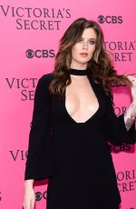 IRELAND BALDWIN at Victoria's Secret 2015 Fashion Show After Party in New York 11/10/2015