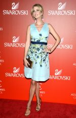 IVANKA TRUMP at 18th Annual Accessories Council Ace Awards in New York 11/02/2015