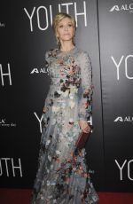 JANE FONDA at Youth Premiere in Los Angeles 11/17/2015