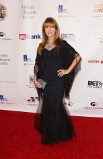 JANE SEYMOUR at 4th ywca gla Annual Rhapsody Gala in Beverly Hills 11/13/2015