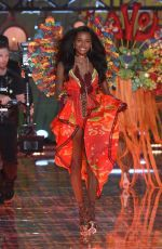 JASMINE TOOKES at Victoria's Secret 2015 Fashion Show in New York 11/10/2015