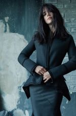 JENNIFER CONNELLY in Edit Magazine, November 2015  Issue