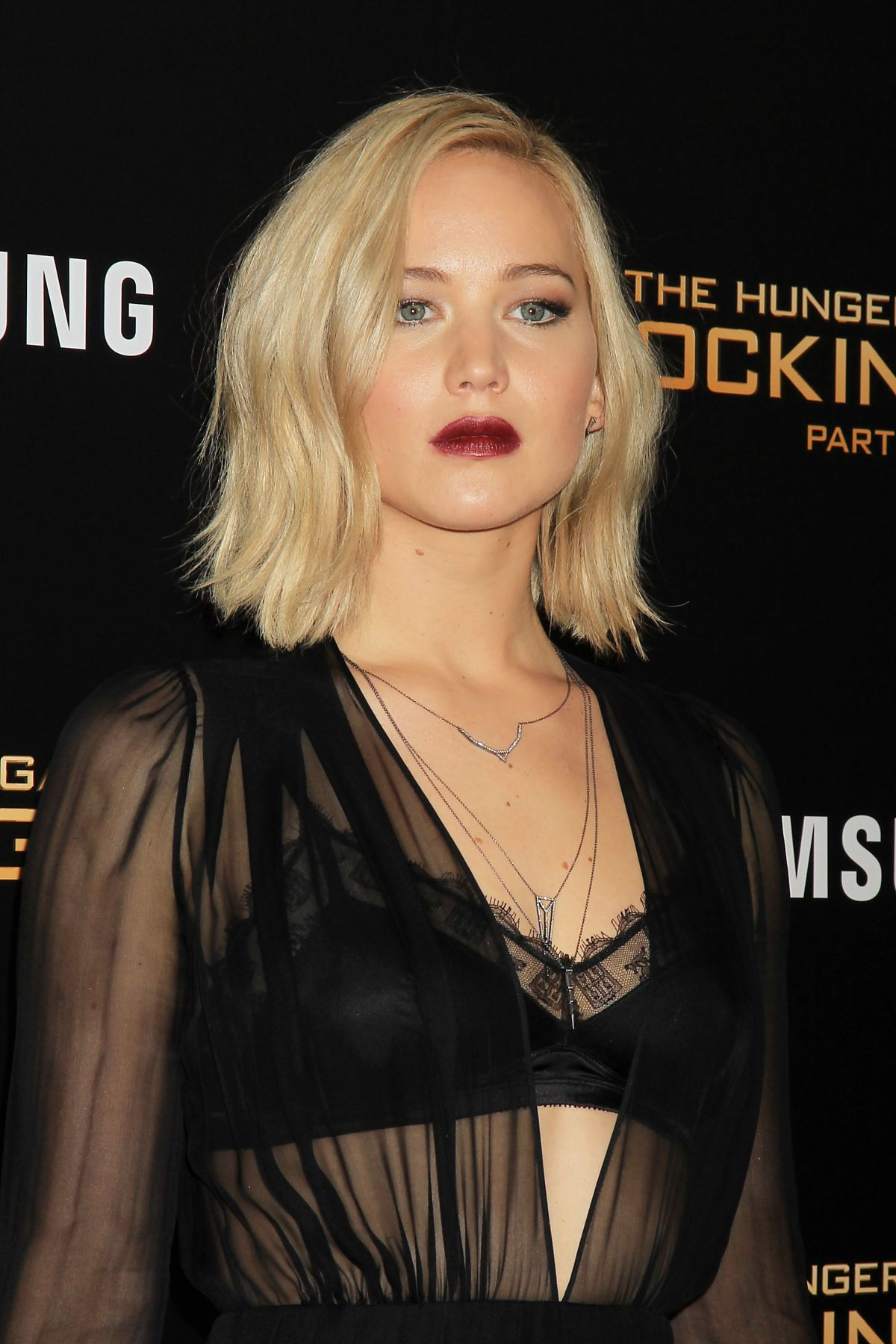 """who is jennifer from hunger games dating Jennifer lawrence quietly dating new york art gallerist """"the hunger games"""" star is dating a dashing new york art gallerist named cooke maroney."""