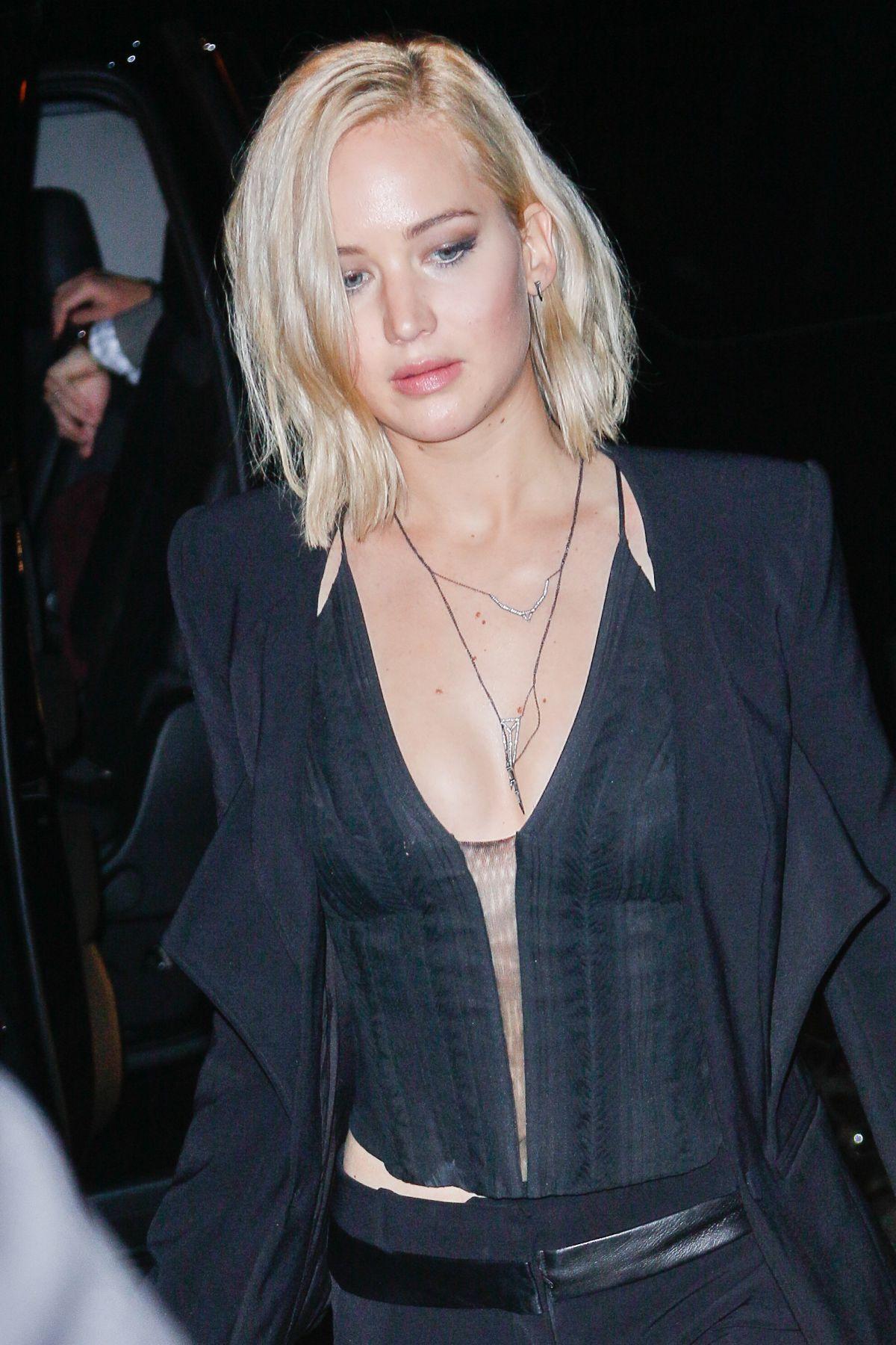 Jennifer Lawrence Net Worth, Height, Weight
