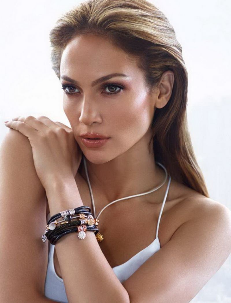 JENNIFER LOPEZ - J-Lo Clothing Collection 2016 Promos ... Jennifer Lopez