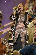 JENNIFER LOPEZ Performs at American Music Awards 2015 11/22/2015