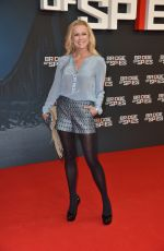 JENNY ELVERS-ELBERTZHAGEN at Bridge of Spies Premiere at Zoo Palast in Berlin 11/13/2015