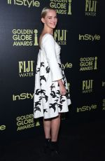JESS WEIXLER at hfpa and Instyle Celebrate 2016 Golden Globe Award Season in West Hollywood 11/17/2015