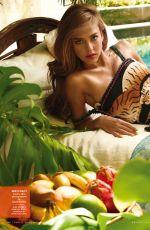 JESSICA ALBA in Vanity Fair Magazine, Holiday 2015/2016 Issue