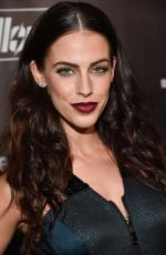 JESSICA LOWNDES at Fallout 4 Video Game Launch Event in Los Angeles 11/05/2015