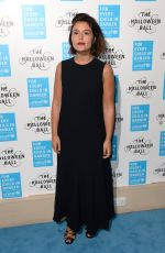 JESSIE WARE at 2015 Unicef Halloween Ball at One Mayfair in London 10/29/2015