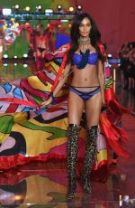 JOAN SMALLS at Victoria's Secret 2015 Fashion Show After Party 11/10/2015