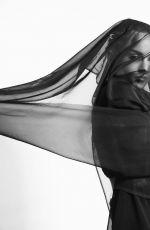 JOANNA JOJO LEVESQUE by Irvin Rivera