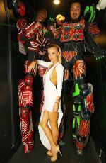 JOANNA KRUPA at Romain Zago