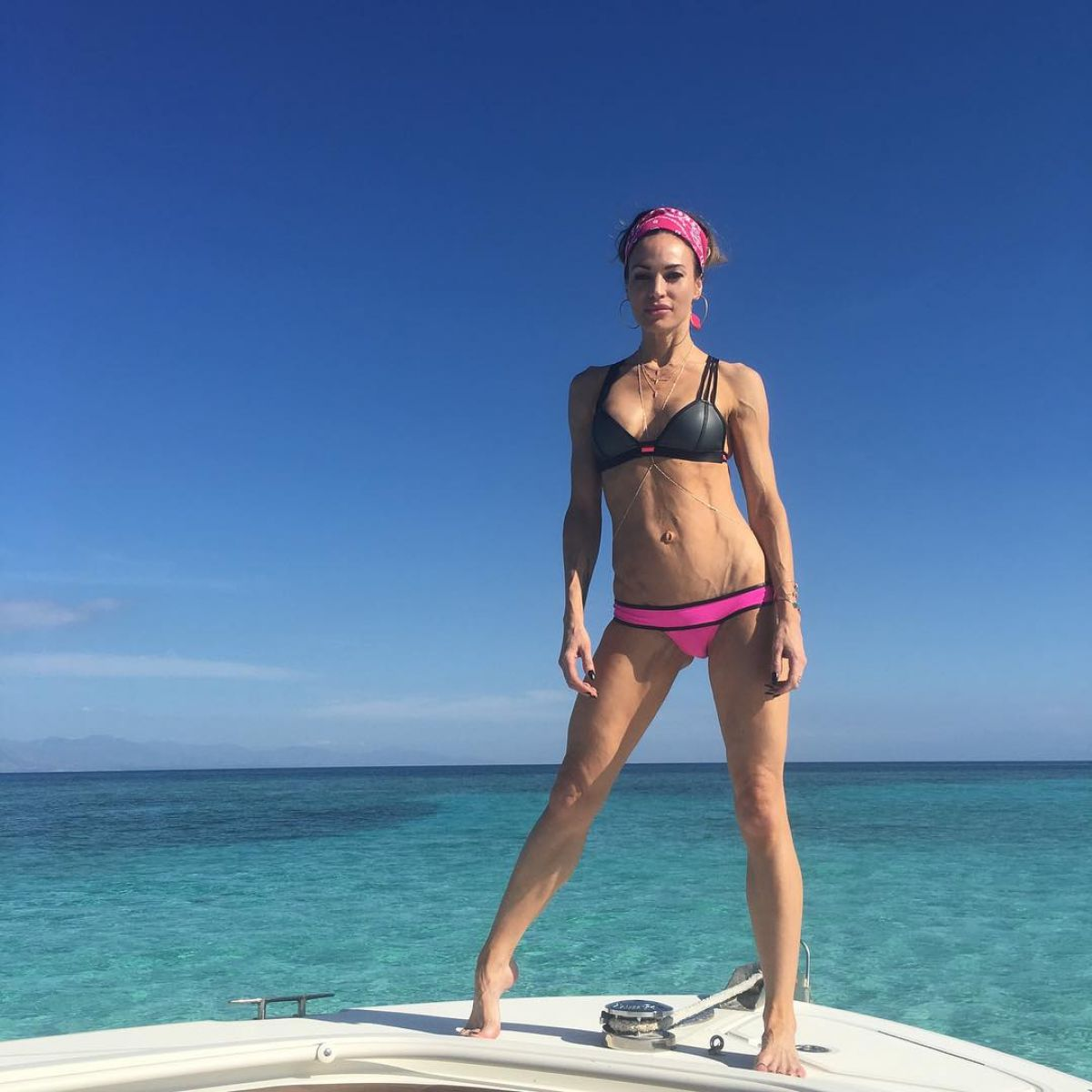 Jolene van vugt shots in bikini — img 8