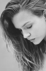 JOSEPHINE SKRIVER - Shintani Photography